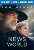 (Releases 2021/03/23) News of the World 02/21 Blu-ray (Rental)