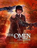 Omen Collection - The Omen (1976) Blu-ray (Rental)