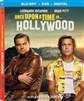 (Releases 2019/12/10) Once upon a Time in Hollywood 10/19 Blu-ray (Rental)
