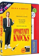 (Releases 2019/06/04) Opportunity Knocks 05/19 Blu-ray (Rental)