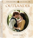 (Releases 2019/05/28) Outlander Season 4 Disc 4 Blu-ray (Rental)