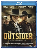 (Releases 2019/08/06) Outsider 07/19 Blu-ray (Rental)