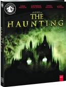 (Releases 2020/10/20) Paramount Presents: The Haunting 09/20 Blu-ray (Rental)