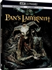 (Releases 2019/10/01) Pan's Labyrinth 4K 08/19 Blu-ray (Rental)