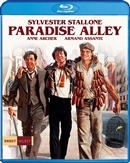 (Pre-order - ships 04/23/19) Paradise Alley 04/19 Blu-ray (Rental)