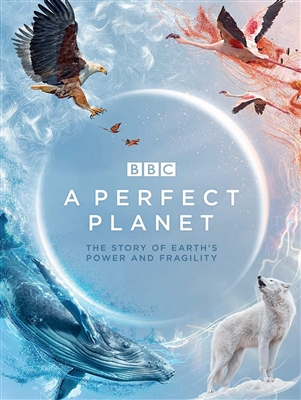Perfect Planet BD Disc 2 Blu-ray (Rental)