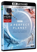 Perfect Planet Disc 1 4K UHD Blu-ray (Rental)