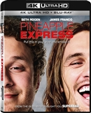 Pineapple Express 4K UHD Blu-ray (Rental)