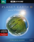 Planet Earth II Disc 1 4K UHD Blu-ray (Rental)