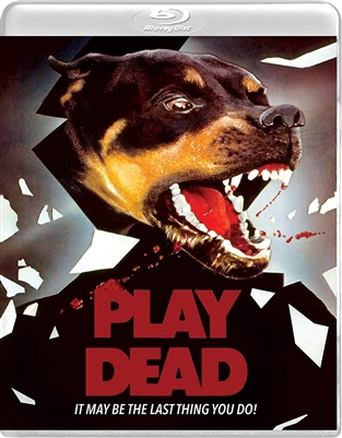 Play Dead 07/19 Blu-ray (Rental)
