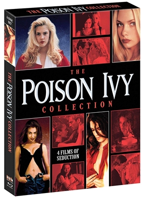 Poison Ivy 2: Lily 01/19 Blu-ray (Rental)