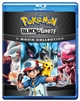 (Releases 2019/09/17) Pokemon B&W Movie Collection Disc 1 Blu-ray (Rental)
