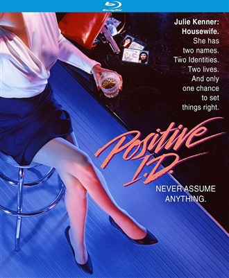 (Releases 2021/03/16) Positive I.D. 02/21 Blu-ray (Rental)