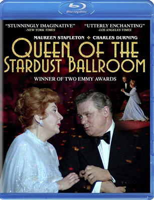 Queen of the Stardust Ballroom 06/19 Blu-ray (Rental)