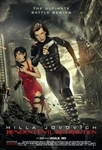 Resident Evil: Retribution 4K UHD 10/20 Blu-ray (Rental)