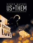 (Releases 2020/10/02) Roger Waters: Us + Them 06/20 Blu-ray (Rental)