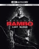 (Releases 2019/12/17) Rambo: Last Blood 4K 11/19 Blu-ray (Rental)