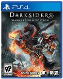 Darksiders: Warmastered PS4 09/16 Blu-ray (Rental)