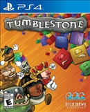 Tumblestone PS4 09/16 Blu-ray (Rental)