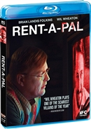 Rent-A-Pal 02/21 Blu-ray (Rental)