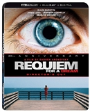 (Releases 2020/08/13) Requiem For a Dream 4K UHD 09/20 Blu-ray (Rental)