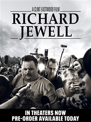Richard Jewell 03/20 Blu-ray (Rental)