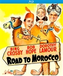 (Releases 2019/03/26) Road to Morocco 01/19 Blu-ray (Rental)