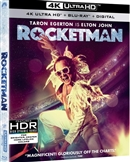 Rocketman 4K UHD 08/19 Blu-ray (Rental)
