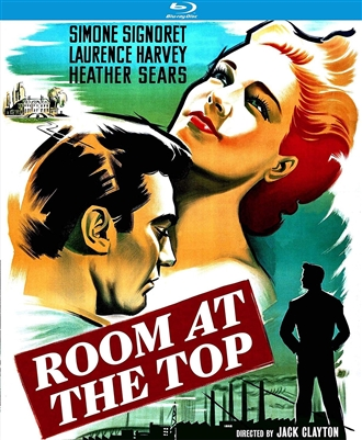 Room at the Top (Special Edition) Blu-ray (Rental)