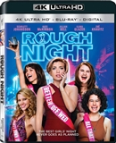 Rough Night 4K UHD Blu-ray (Rental)