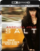 Salt 4K UHD Blu-ray (Rental)