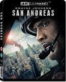 San Andreas 4K UHD Blu-ray (Rental)