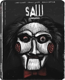 (Pre-order - ships 05/11/21) Saw 4K UHD 04/21 Blu-ray (Rental)