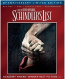 Schindler's List Blu-ray (Rental)