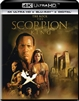 (Releases 2019/06/18) Scorpion King 4K UHD 04/19 Blu-ray (Rental)