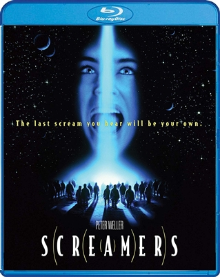 Screamers 1995 12/18 Blu-ray (Rental)
