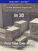 (Releases 2019/11/26) Secret Life of Cars 3D Blu-ray (Rental)