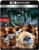 (Releases 2020/03/10) Seven Worlds, One Planet 4K Disc 3 Blu-ray (Rental)