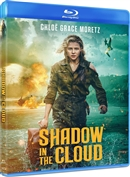 Shadow in the Cloud 02/21 Blu-ray (Rental)