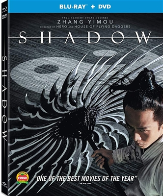 Shadow 07/19 Blu-ray (Rental)