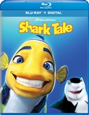 (Releases 2019/06/04) Shark Tale 04/19 Blu-ray (Rental)