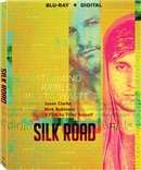 Silk Road 02/21 Blu-ray (Rental)