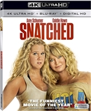 Snatched 4K UHD Blu-ray (Rental)