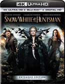 Snow White and the Huntsman 4K Blu-ray (Rental)
