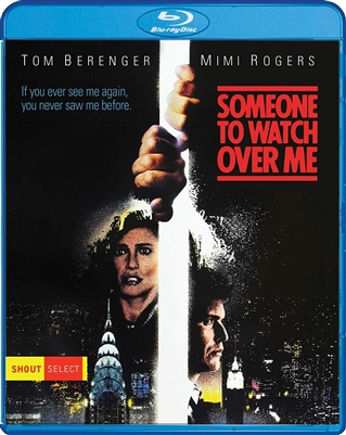Someone To Watch Over Me 01/19 Blu-ray (Rental)