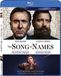 Song Of Names 03/20 Blu-ray (Rental)