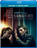 Songbird 02/21 Blu-ray (Rental)