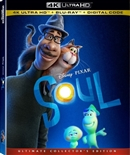 Soul 4K UHD 02/21 Blu-ray (Rental)