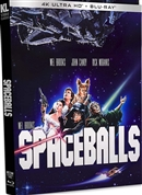 Spaceballs 4K UHD 02/21 Blu-ray (Rental)
