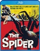 (Releases 2020/06/23) Spider (1958) Blu-ray (Rental)